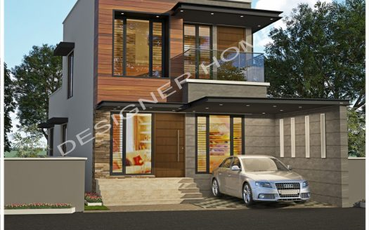 Contemporary House Plans Architectural Designs