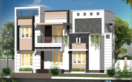 Contemporary-Style-Elevations-featured