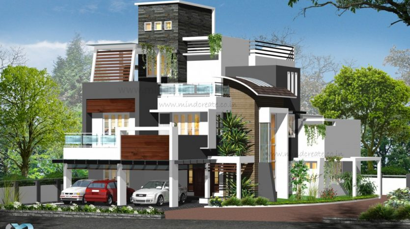 Contemporary-style-elevations1