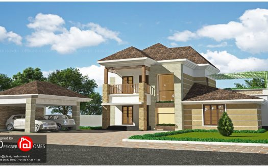 House Plans and Elevations