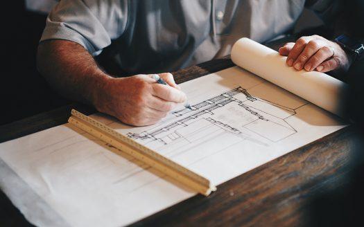 Architect or Designer