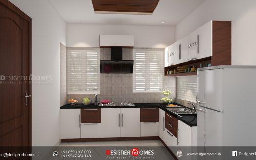 Kerala Modular Kitchen Design