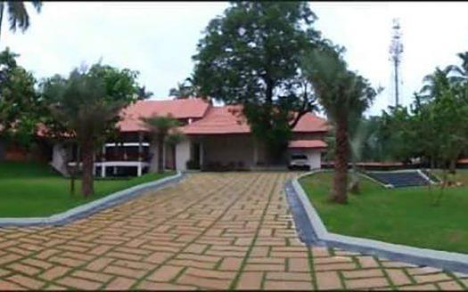 Luxury Home Designs Kerala