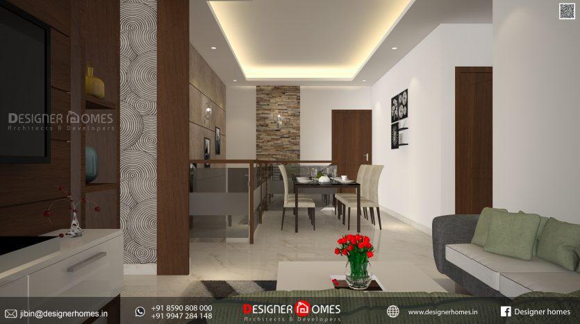 dining room design ideas Kerala
